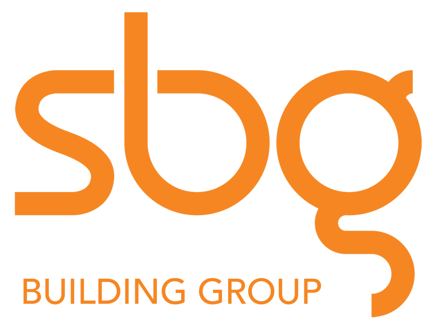 SBG Building Group - logo